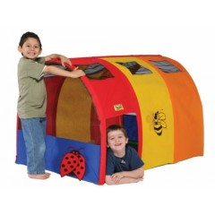 Bugs Play Tent