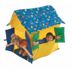 Funny Frogs Play Tent