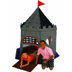 Knights Play Tent