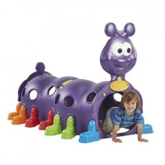 Long Bug Kids Climber