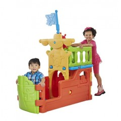 Pirate Kids Climber