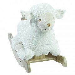 Sheep Kids Rocker