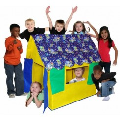 Space Play Tent