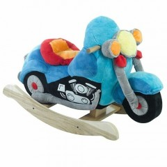 Turbo Kids Rocker