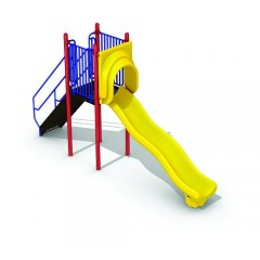 Wave Kids Slide